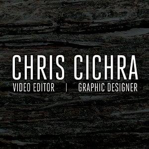 Profile picture for Chris Cichra