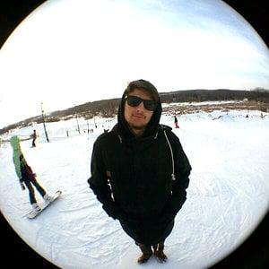 Profile picture for Tony Haik
