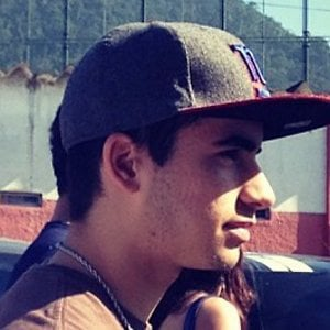 Profile picture for Matheus Andrade Souza