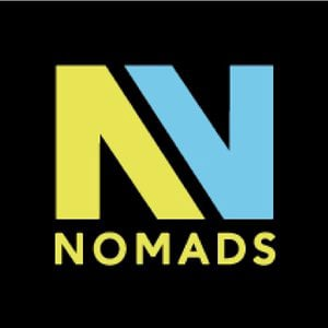 Profile picture for The Nomads
