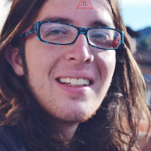 Profile picture for Simón Álvarez