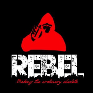 Profile picture for REBEL NYC