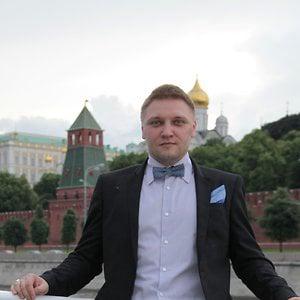 Profile picture for Oleg Kuzin .ru
