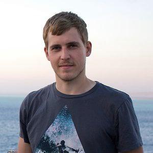 Profile picture for Søren Beck Nielsen