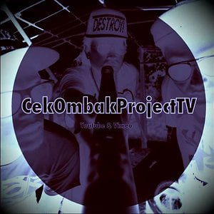 Profile picture for CekOmbakProjectTV