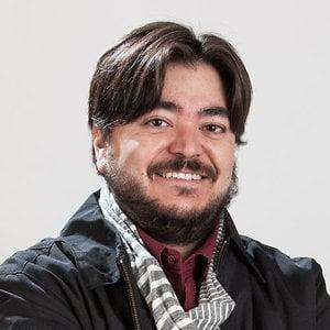 Profile picture for Pablo Puga
