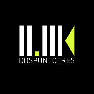 Profile picture for dospuntotres