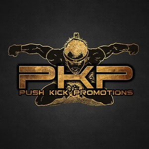 Profile picture for PUSH KICK PROMOTIONS