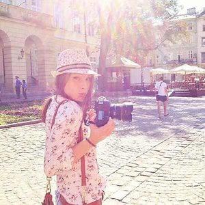 Profile picture for Yuliya Efimik