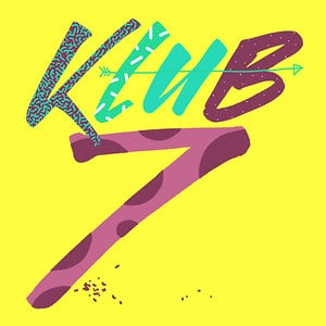 Profile picture for KLUB7 Artcollective