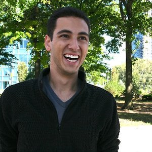 Profile picture for Michael Mizrahi