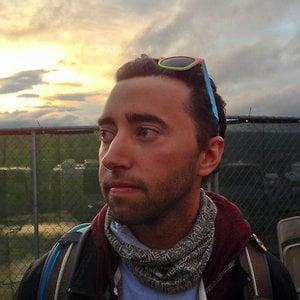 Profile picture for Chad Davis