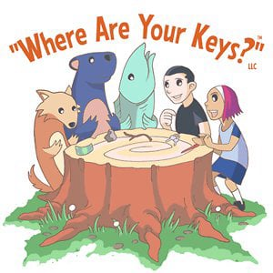 Profile picture for Where Are Your Keys? LLC