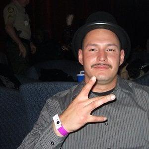 Profile picture for Johnny bravo