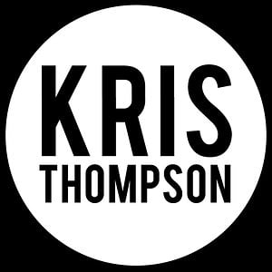 Profile picture for Kris Thompson
