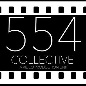 Profile picture for 554 Collective