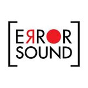 Profile picture for Error Sound
