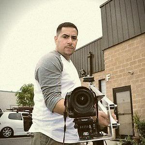 Profile picture for Mike Cruz