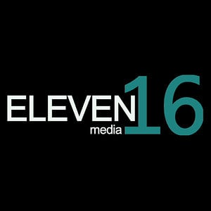 Profile picture for Eleven16 Media