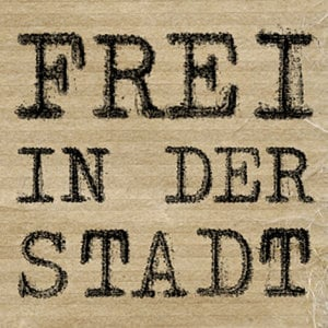Profile picture for Frei in der Stadt