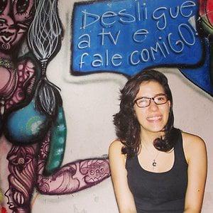 Profile picture for Andrezza Pessoa