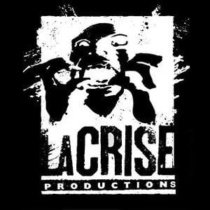 Profile picture for LA CRISE PRODUCTIONS