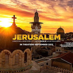 Profile picture for JerusalemTheMovie