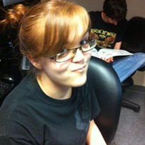 Profile picture for Chelsea Vredegoor