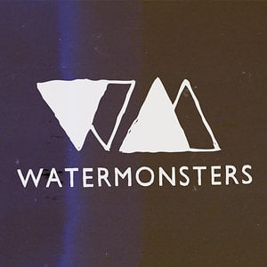Profile picture for Water Monsters