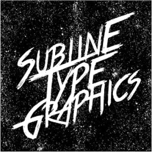 Profile picture for Subline Type-Graphics