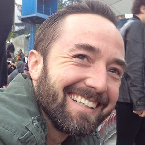 Profile picture for Sean Voisen