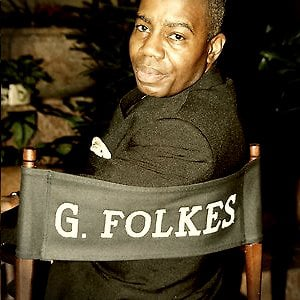Profile picture for Gentle George Folkes