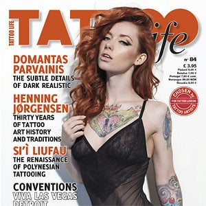 Profile picture for TattooLifeMagazine