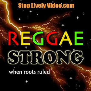 Profile picture for ReggaeStrongTV