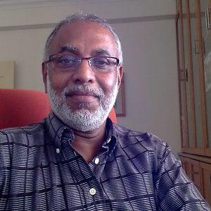 Profile picture for Niran Rajaratnam