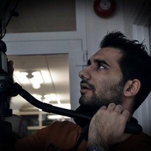 Profile picture for Tasos Giapoutzis
