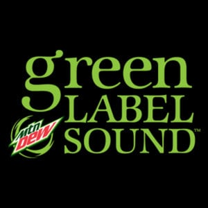Profile picture for GreenLabelSound