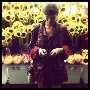 Profile picture for Izabella Tzenkova