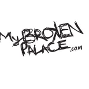Profile picture for My Broken Palace