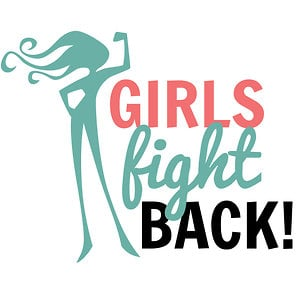 Profile picture for Girls Fight Back!