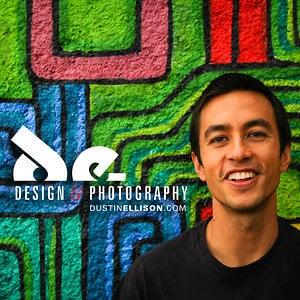Profile picture for Dustin Ellison Design & Photo