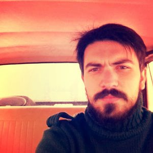 Profile picture for Marat Magomedov