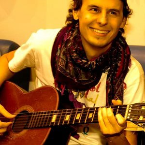 Profile picture for Lucas Fenoglio