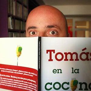 Profile picture for Tomás en la Cocina