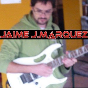 Profile picture for Jaime J.Márquez