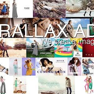 Profile picture for parallax adv