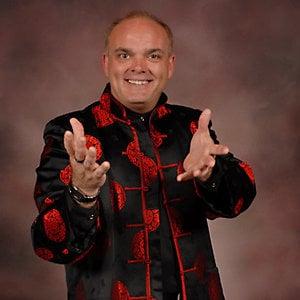 Profile picture for Gavin Hooper