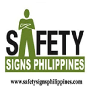 Profile picture for SafetySignsPhilippines