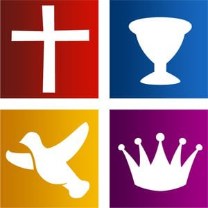 Profile picture for The Foursquare Church