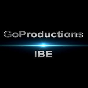 Profile picture for GoProductions IBE